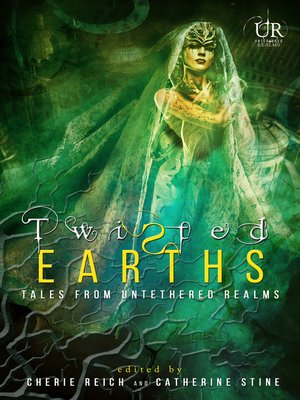 cover image of Twisted Earths