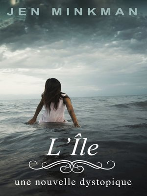 cover image of L'Île (L'Île Trilogie 1)