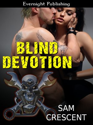 cover image of Blind Devotion