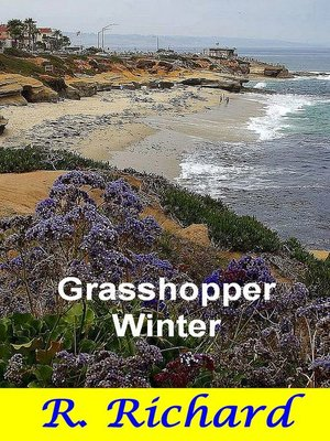 cover image of Grasshopper Winter