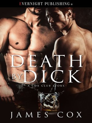 cover image of Death by Dick