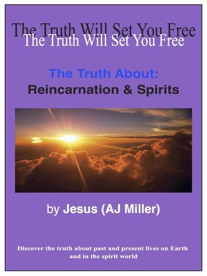 cover image of Reincarnation & Spirits