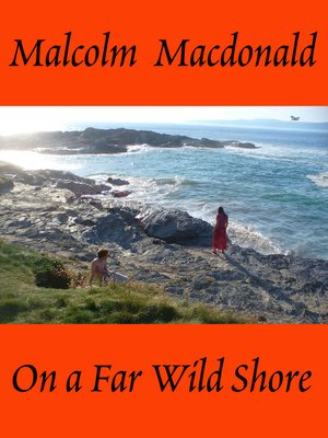 cover image of On a Far Wild Shore