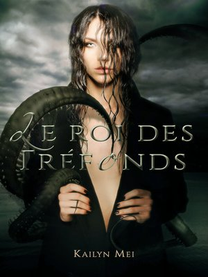 cover image of Le roi des tréfonds