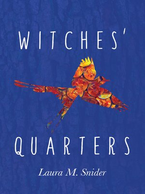 cover image of Witches' Quarters