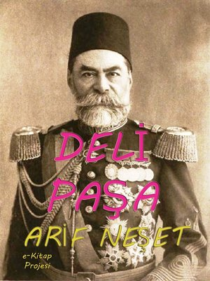 cover image of Deli Paşa