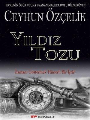 cover image of Yıldız Tozu