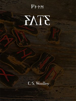 cover image of Fate