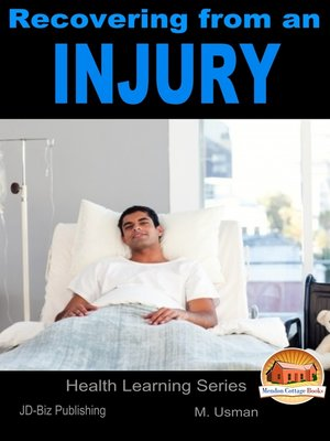 cover image of Recovering from an Injury