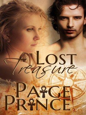 cover image of Lost Treasure