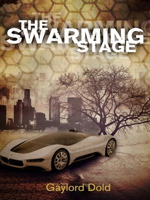 cover image of The Swarming Stage