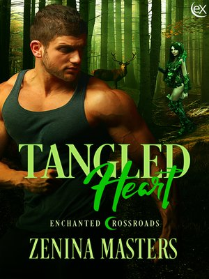 cover image of Tangled Heart