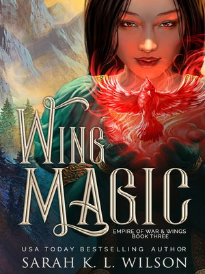 cover image of Wing Magic
