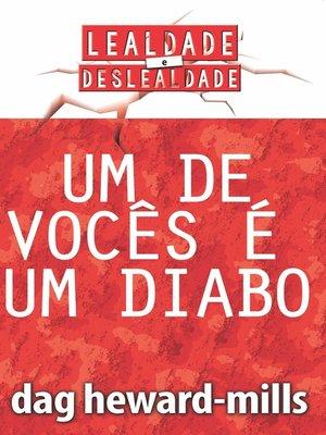 cover image of Um De Voces E Um Diabo