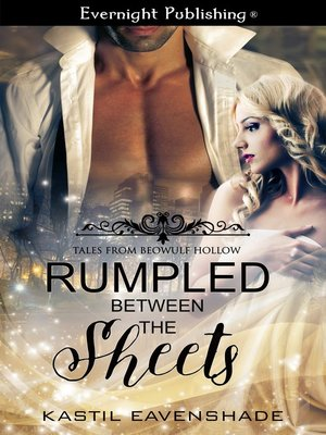 cover image of Rumpled Between the Sheets