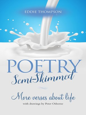 cover image of Poetry Semi-Skimmed