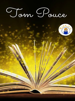 cover image of Tom Pouce en français d'aujourd'hui (Translated)