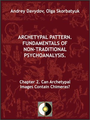 cover image of Chapter 2. Can Archetypal Images Contain Chimeras?