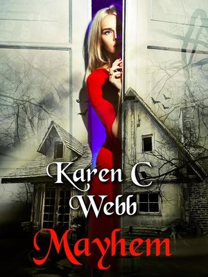 cover image of Mayhem
