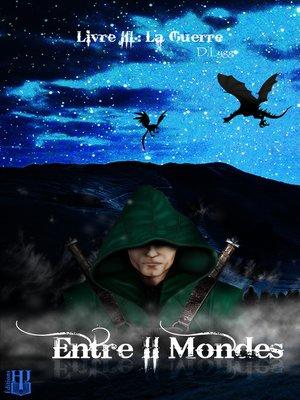 cover image of Livre 3: La Guerre