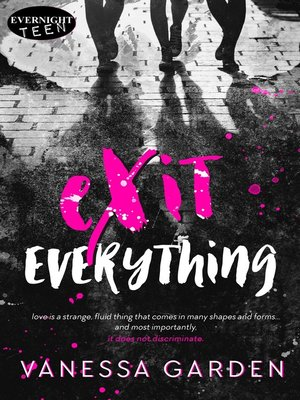 cover image of Exit Everything
