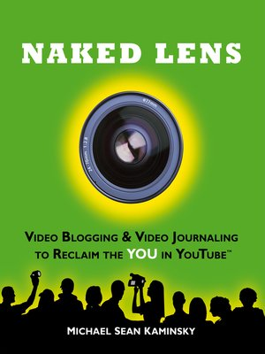 cover image of Naked Lens