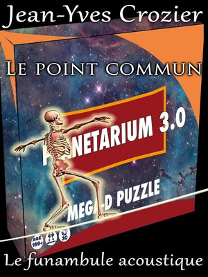 cover image of Le Point Commun