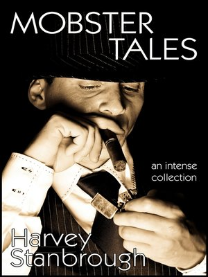 cover image of Mobster Tales