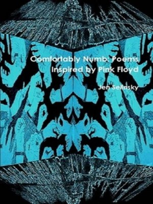 cover image of Comfortably Numb