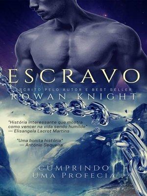 cover image of Escravo
