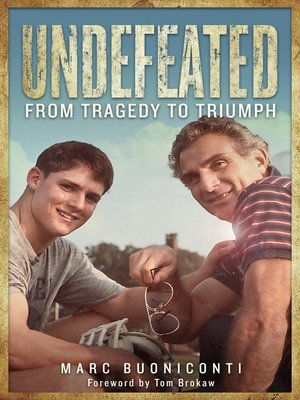 cover image of Undefeated