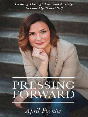 cover image of Pressing Forward