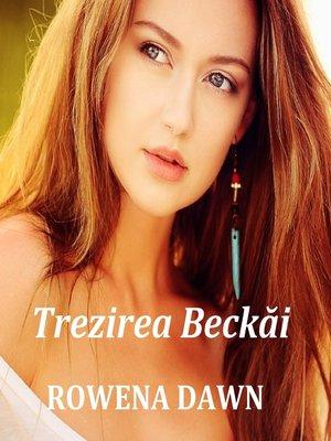 cover image of Trezirea Beckai