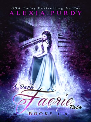 Dark Faerie Tale(Series) · OverDrive (Rakuten OverDrive