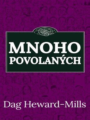cover image of Mnoho Povolaných