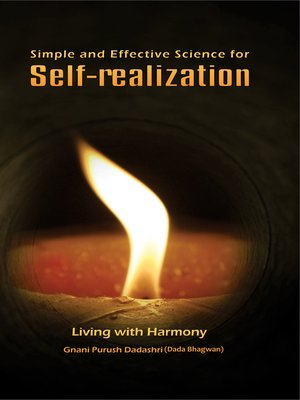 cover image of Simple & Effective Science For Self Realization