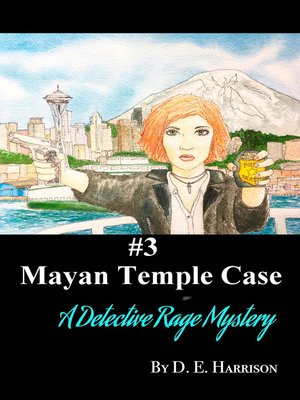 cover image of Mayan Temple Case