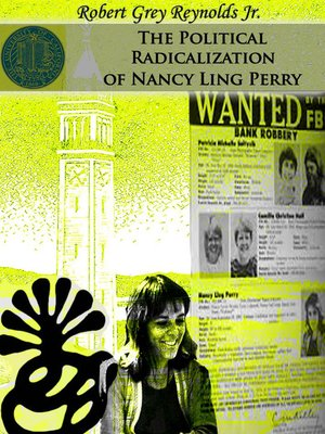 cover image of The Political Radicalization of Nancy Ling Perry