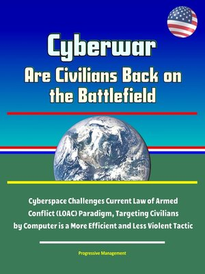 cover image of Cyberwar