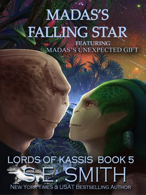 cover image of Madas's Falling Star featuring Madas's Unexpected Gift
