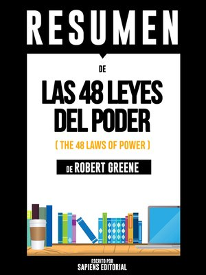 cover image of Las 48 Leyes del Poder (The 48 Laws of Power)