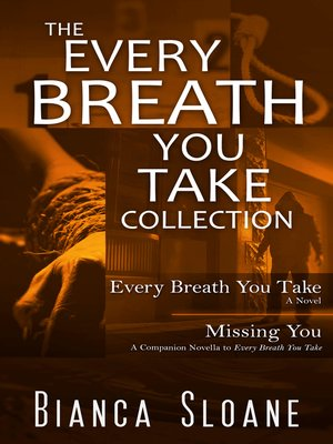 cover image of The Every Breath You Take Collection