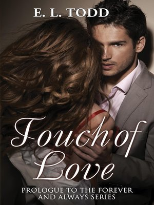 cover image of Touch of Love