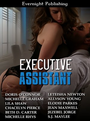 cover image of Executive Assistant