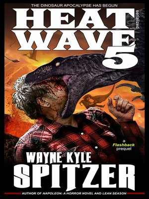 cover image of Heat Wave 5