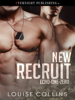 cover image of New Recruit