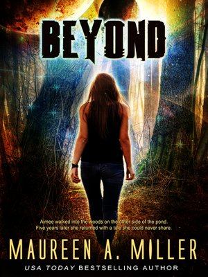 cover image of BEYOND, no. 1