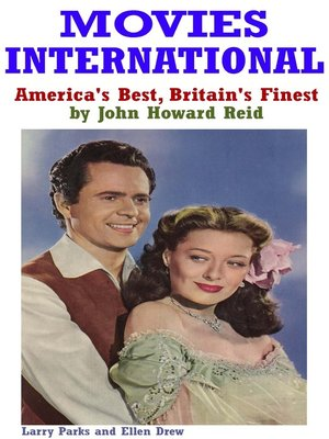 cover image of Movies International