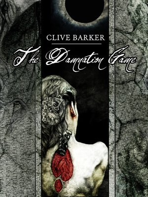 cover image of The Damnation Game