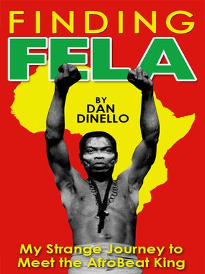 cover image of Finding Fela